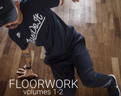 Floorwork Vol. 1-2 (Enrollment Closed)
