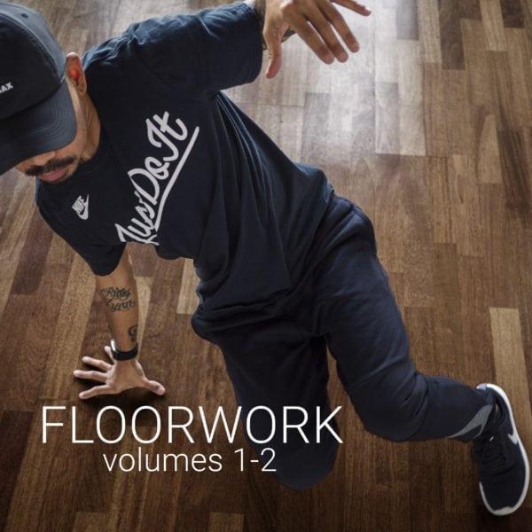 Floorwork Vol. 1-2 Spring 2021 (10 Weeks)