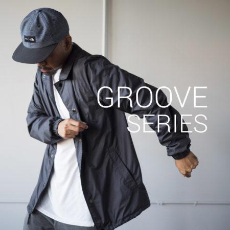Groove Series (Hip Hop)