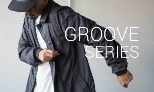 Groove Series (Hip Hop) Complete (8 Weeks)