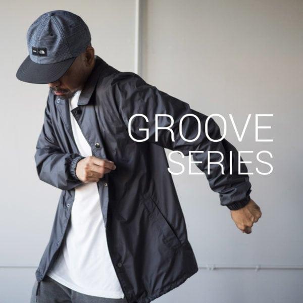 Groove Series (Hip Hop) Fall 2020 (8 Weeks)