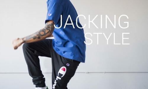 Jacking Style Complete (7 Weeks)