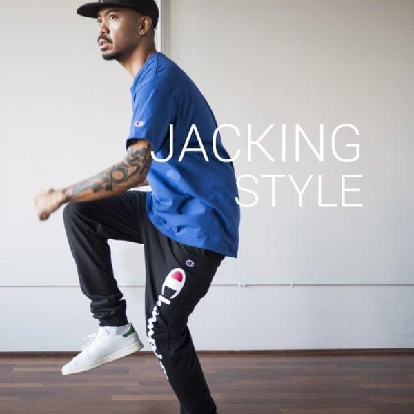 Jacking Style Fall 2020 (7 Weeks)