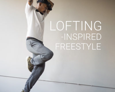Lofting-Inspired Freestyle (In Progress)