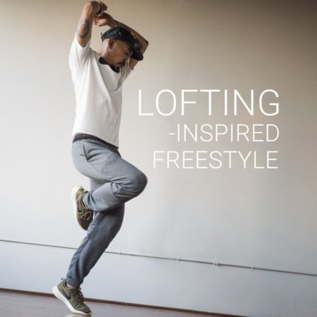 Lofting-Inspired Freestyle