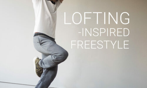 Lofting-Inspired Freestyle Complete (10 Weeks)